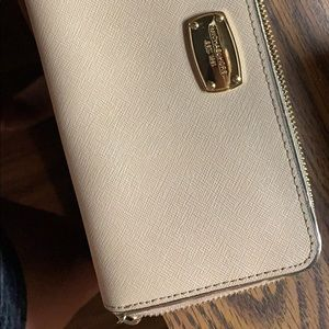 Michael Kors Mk Wallet
